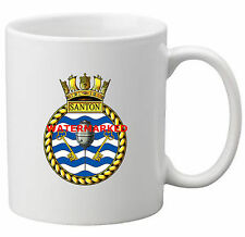 HMS SANTON COFFEE MUG