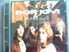 BON JOVI~~THESE DAYS ALBUM~~14 tracks