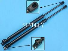 Qty (2) SUNDELY 4856 4857 Rear Liftgate Hatch Tailgate Lift Supports Struts