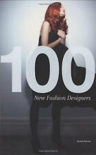 100 New Fashion Designers By Hywel Davies. 9781856695718