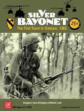 Silver Bayonet - 25th Anniversary Edition, NEW