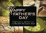 Happy Father's Day: Expressions of Love and Appreciation for the World's...