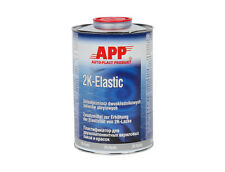 1L additif flexibilisant pour peinture vernis apprêt auto APP BVDPEINTURE