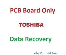"""Toshiba MK1637GSX (HDD2D60 B ZL01 T) 020 A0/DL030M 2.5"""" 160GB  (#C-096)"""