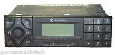 MERCEDES CM1910 RADIO CASSETTE STEREO 1999-2003 E320 SLK CL S CLASS  A2088201186
