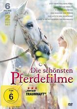 diverse - Die schönsten Pferdefilme [2 DVDs]