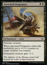 4x ancestral Vengeance | nm/m | Fate Reforged | Magic mtg