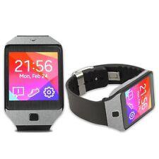 Skinomi Brush Aluminum Skin+Screen Protector for Samsung Galaxy Gear 2 NEO Watch