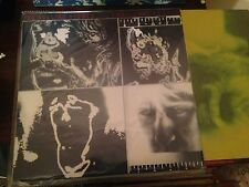"ROLLING STONES - EMOTIONAL RESCUE 12"" LP SPAIN + GIANT POSTER"