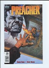 DC Preacher 49 TV Show --- RARE KEY Comic book