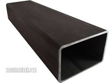 Steel rectangle section 100mm x 60mm x 3.5mm x 250 mm