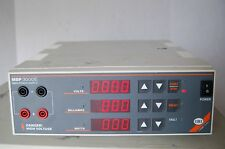 MBP3000E  model  3000v Lab Electrophoresis Power Supply  Molecular Bio Products