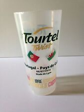 Euro 2016 Wales V Portugal Match #49 Lyon Tourtel Beer Cup Semi Final 06.07.2016