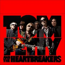 Tom Petty & The Heartbreakers/The Complete Studio Albums V2, 180 gram vinyl 12LP