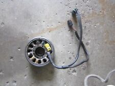 ski-doo zx mxz 600 stator and flywheel 2000