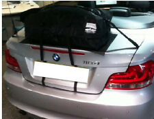 BMW 1 Series convertible/Cabriolet Boot Luggage Rack Carrier - Boot-bag original