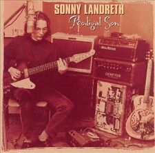 Sonny Landreth - Prodigal Son (CD 2004) UK IMPORT