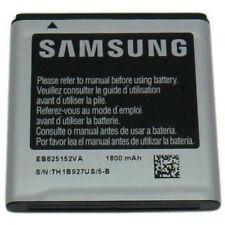 New OEM Samsung Galaxy S II Epic 4G Touch SPH-D710 * Battery EB625152VA 1800mAh