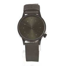 Komono Winston  Regal Forest Men's Watch KOM-W2257  Fast Shipping