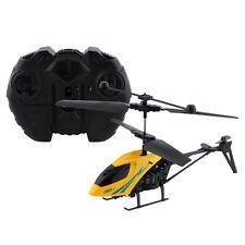 Fernsteuerung Flugzeuge Hubschrauber IR 2.5CH RC Quadcopter Kinder Geschenke