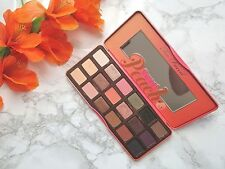 FAST SHIP Same Day Too Faced Sweet Peach 18 Color Eye Shadow Palette - BNIB
