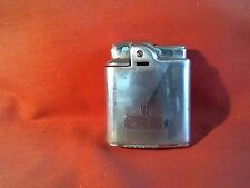 @@@  A RARE RONSON WHIRLWIND IMPERIAL PETROL POCKET LIGHTER - GWO