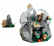 LEGO Señor de the Rings 9472 Attack Weathertop Sin Minifiguras o Caja On