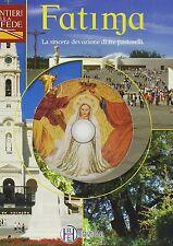 Fatima. Con DVD video - HRE Edizioni - Libro nuovo in offerta!