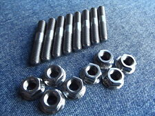 Suzuki GSX1100 Katana '82 - '83 Stainless Steel Exhaust Stud Kit
