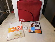 Weight Watchers 2012 PointsPlus Kits with DVD Success Handbook Tape Measure NEW
