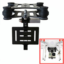GoPro Hero 3 Anti-Vibration Camera Mount Gimbal For DJI Phantom Walkera QR X350