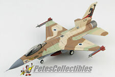 Hobby Master HA3825 Israeli F-16A/Netz No.124 Tayaset 115 Flying Dragon Squadron