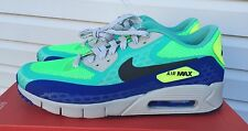 "Nike Air Max 90 City QS ""Rio Brazil"" Running Shoes 667634-300 Size 10 Olympics"