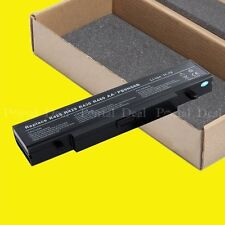 6 Cell Laptop Battery for Samsung R425 R509 R525 R530 R540 R560 R470H R518H Q320