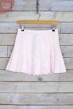 Vintage Pale Pink Tennis Skirt (W27) (10)