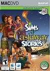 The Sims Castaway Mac New Sealed in Box