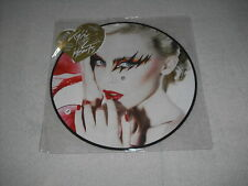 KYLIE MINOGUE - 2 HEARTS - STRICTLY LIMITED PICTURE DISC  KISS ME ONCE  NO PROMO