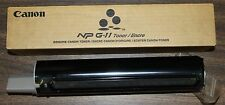 GENUINE CANON NP G-11 NOS LOW SHIPPING