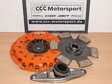 Acoplamiento NRC refuerza Sport embrague bmw e60 e61 525d 525xd 530d 530xd 650nm