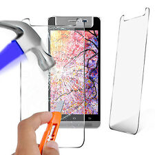 "Genuine Premium Tempered Glass Screen Protector for Timmy M9 (5"")"