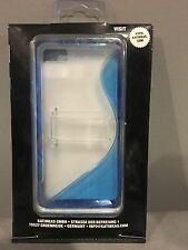 Katinkas Soft Cover Stand for BlackBerry Z10 Blue and Clear