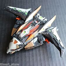 Transformers Cybertron Galaxy Force Sideways No Cyberkey