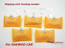 free shipping 5PC/Pack Strainer Fuel Pump Filter For DAEWOO CAR
