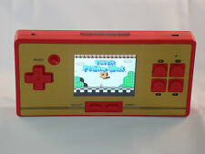 FC POCKET NES CLASSIC 8-BIT HANDHELD PORTABLE GAME 472 GAMES MARIO DONKEY KONG