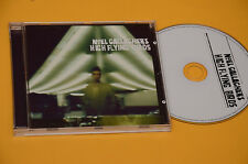 CD (NO LP ) NOEL GALLAGHER'S HIGH FLYING BIRDS  ORIG CON LIBRETTO EX