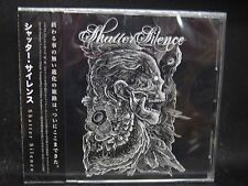 SHATTER SILENCE ST JAPAN CD Dark Tranquillity Without A Name Serenity In Murder