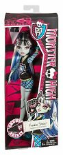 NEW Monster High Ghoul Spirit Frankie Stein Doll BRAND NEW