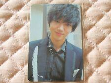 (ver. Yesung) Super Junior 5th Album Mr.Simple Photocard KPOP