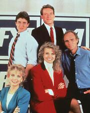 Murphy Brown [Cast] (28434) 8x10 Photo
