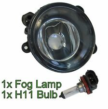 Front Bumper Fog Lamp light for Land Rover Discovery 3 XBJ000090 spot N/S new LH